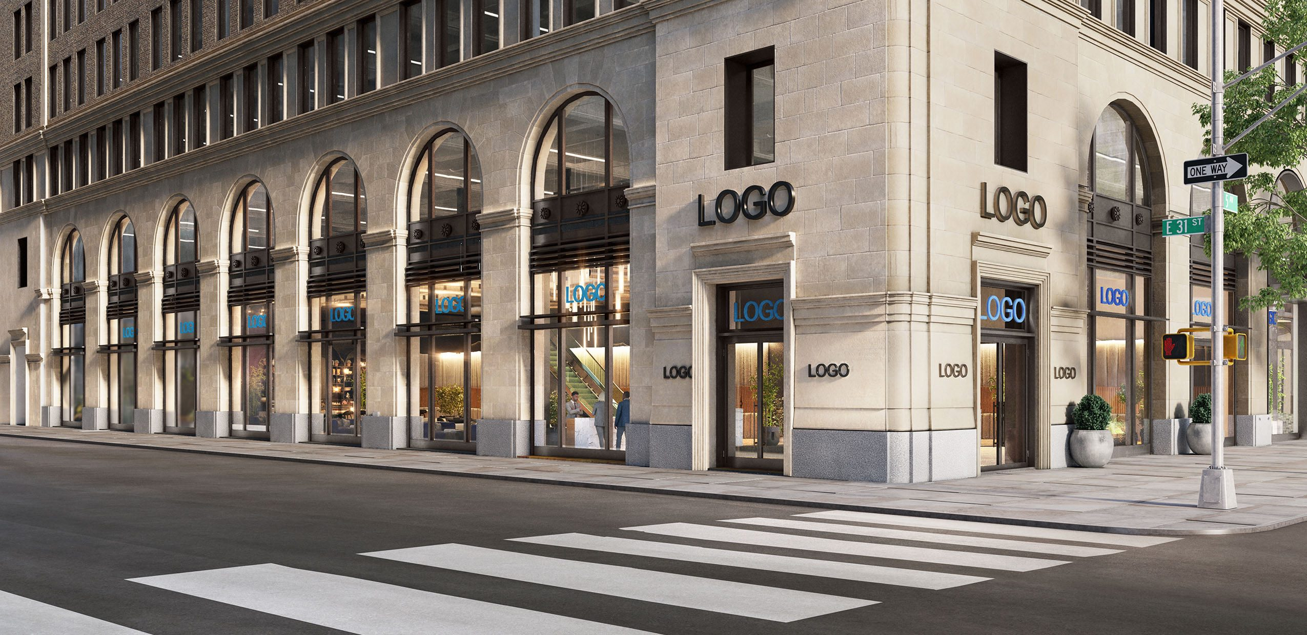 295 fifth retail space